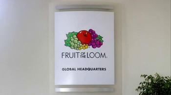Fruit of the Loom TV Spot, 'Plastic Pants' Song by Blackstreet, Dr. Dre - Thumbnail 1