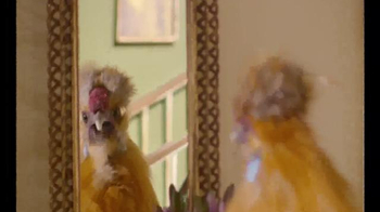 Burger King Chicken Fries TV Spot, 'Date' - 3758 commercial airings