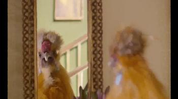 Burger King Chicken Fries TV Spot, 'Date'