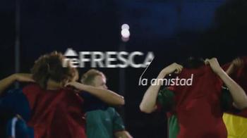 Coors Light TV Spot, 'reFRESCA el Juego' [Spanish] - Thumbnail 7