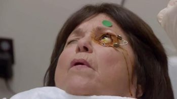 Center for Disease Control TV Spot, 'Tips From Former Smokers: Marlene'