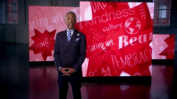 The More You Know TV Spot, 'Differences' Featuring Al Sharpton - Thumbnail 1