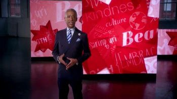 The More You Know TV Spot, 'Differences' Featuring Al Sharpton