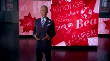 The More You Know TV Spot, 'Differences' Featuring Al Sharpton - Thumbnail 4