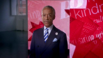 The More You Know TV Spot, 'Differences' Featuring Al Sharpton - Thumbnail 6
