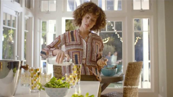HomeGoods TV Spot, 'Home is What You Make it' - Thumbnail 8