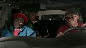 Capital One TV Spot, 'Louisville' Feat. Samuel L. Jackson, Charles Barkley - Thumbnail 1