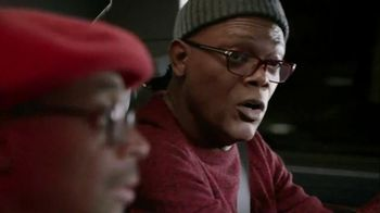 Capital One TV Spot, 'Louisville' Feat. Samuel L. Jackson, Charles Barkley - Thumbnail 4
