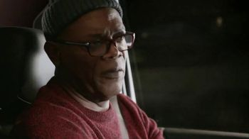 Capital One TV Spot, 'Louisville' Feat. Samuel L. Jackson, Charles Barkley - Thumbnail 5
