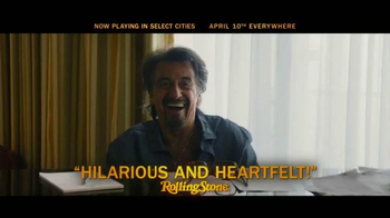 Danny Collins - Alternate Trailer 3