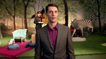 Seagate Technology TV Spot, 'Data Experience' - 700 commercial airings