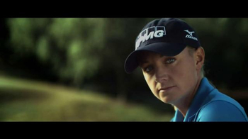 KPMG TV Spot, 'Glass Ceilings' Featuring Stacy Lewis, Phil Mickelson - Thumbnail 1