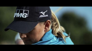 KPMG TV Spot, 'Glass Ceilings' Featuring Stacy Lewis, Phil Mickelson - Thumbnail 2