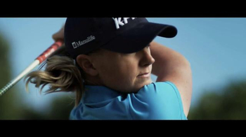KPMG TV Spot, 'Glass Ceilings' Featuring Stacy Lewis, Phil Mickelson - Thumbnail 6