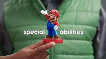 Nintendo Amiibo Figures TV Spot, 'Special Abilities'