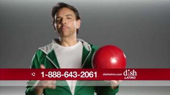 DishLATINO TV Spot, 'Todo el Fútbol' Con Eugenio Derbez [Spanish] - Thumbnail 1
