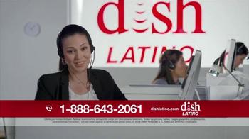 DishLATINO TV Spot, 'Todo el Fútbol' Con Eugenio Derbez [Spanish] - Thumbnail 7