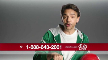 DishLATINO TV Spot, 'Todo el Fútbol' Con Eugenio Derbez [Spanish] - Thumbnail 2