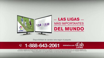 DishLATINO TV Spot, 'Todo el Fútbol' Con Eugenio Derbez [Spanish] - Thumbnail 3