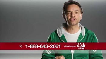 DishLATINO TV Spot, 'Todo el Fútbol' Con Eugenio Derbez [Spanish] - Thumbnail 6