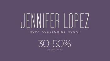 Kohl's TV Spot, 'Jennifer Lopez Para Ti' [Spanish] - 58 commercial airings