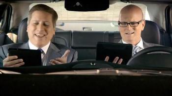 Chevrolet TV Spot, 'The Bachelor With Scott and Steve'