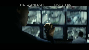The Gunman - Alternate Trailer 35