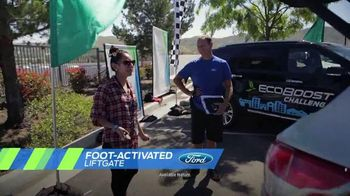 Ford Ecoboost Challenge Sales Event TV Spot, 'Real People' - 817 commercial airings