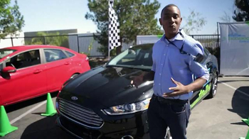 Ford Ecoboost Challenge Sales Event TV Spot, 'Real People' - Thumbnail 2