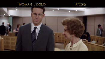 Woman in Gold - Alternate Trailer 9