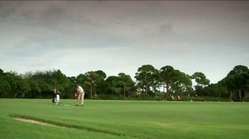 Ecco TV Spot, 'Golf' Featuring Ernie Els