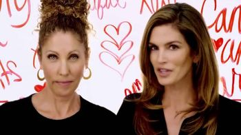 QVC TV Spot, 'Beauty with Benefits' Featuring Cindy Crawford