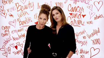 QVC TV Spot, 'Beauty with Benefits' Featuring Cindy Crawford - Thumbnail 8