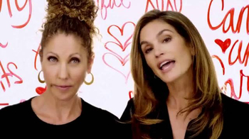 QVC TV Spot, 'Beauty with Benefits' Featuring Cindy Crawford - Thumbnail 2