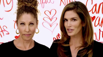 QVC TV Spot, 'Beauty with Benefits' Featuring Cindy Crawford - 67 commercial airings