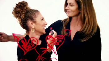 QVC TV Spot, 'Beauty with Benefits' Featuring Cindy Crawford - Thumbnail 7