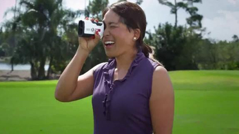 Bushnell Golf Pinseeker TV Spot, 'The JOLT Family'