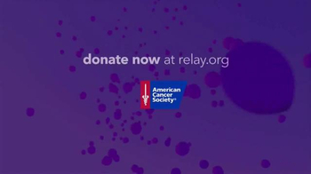 American Cancer Society TV Spot, 'Relay for Life: Likes, Licks, Laughs' - Thumbnail 10
