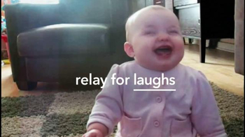 American Cancer Society TV Spot, 'Relay for Life: Likes, Licks, Laughs' - Thumbnail 6