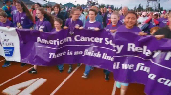 American Cancer Society TV Spot, 'Relay for Life: Likes, Licks, Laughs' - Thumbnail 9