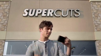 Supercuts TV Spot, 'Ready To Go: Angelo' Song by Fitz and the Tantrums - Thumbnail 9