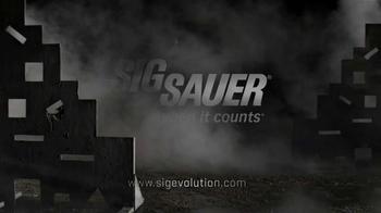 Sig Sauer MCX TV Spot, 'New Era' - Thumbnail 9