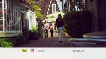 GreatCall TV Spot, 'Easy Service you Need' Featuring John Walsh - Thumbnail 1