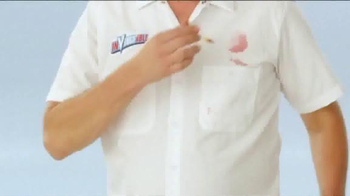 InVinceable Spray TV Spot, 'Magic Spray' Featuring Vince Offer - Thumbnail 3