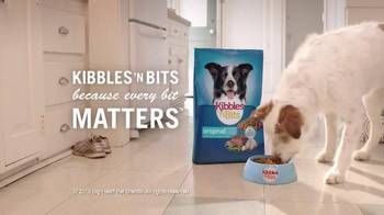 Kibbles 'n Bits TV Spot, 'Thank You, Nancy' - Thumbnail 10