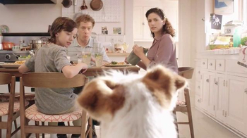 Kibbles 'n Bits TV Spot, 'Thank You, Nancy' - 2746 commercial airings