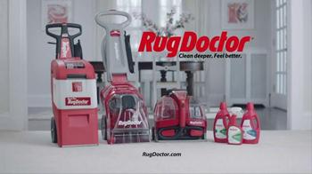 Rug Doctor TV Spot, 'Anniversary Preso' - Thumbnail 9