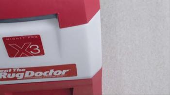 Rug Doctor TV Spot, 'Anniversary Preso' - Thumbnail 5