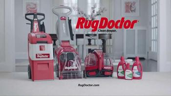 Rug Doctor TV Spot, 'Anniversary Preso' - Thumbnail 8