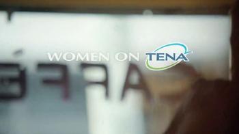 TENA TV Spot, 'Keep Being a Woman' - Thumbnail 1